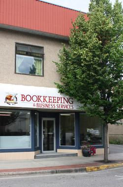 Salmon Arm Bookkeeping