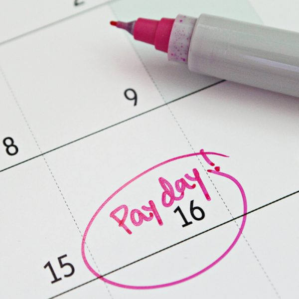 Payroll Services - Salmon Arm Bookkeeping & Business Services