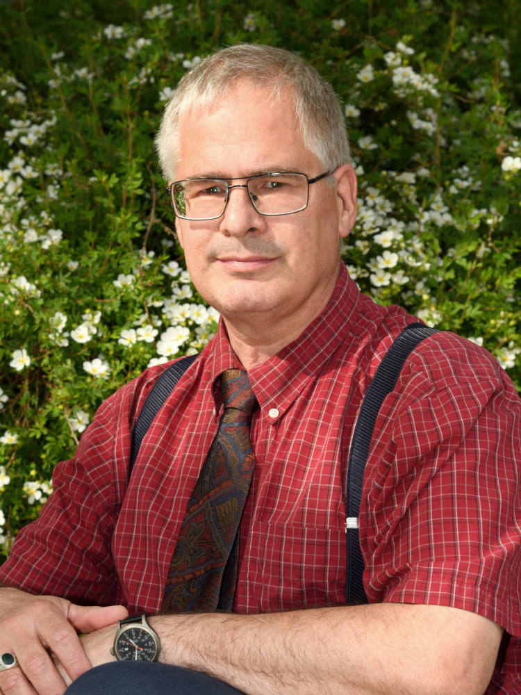 Anthony Arcand | Salmon Arm Bookkeeping & Business Services
