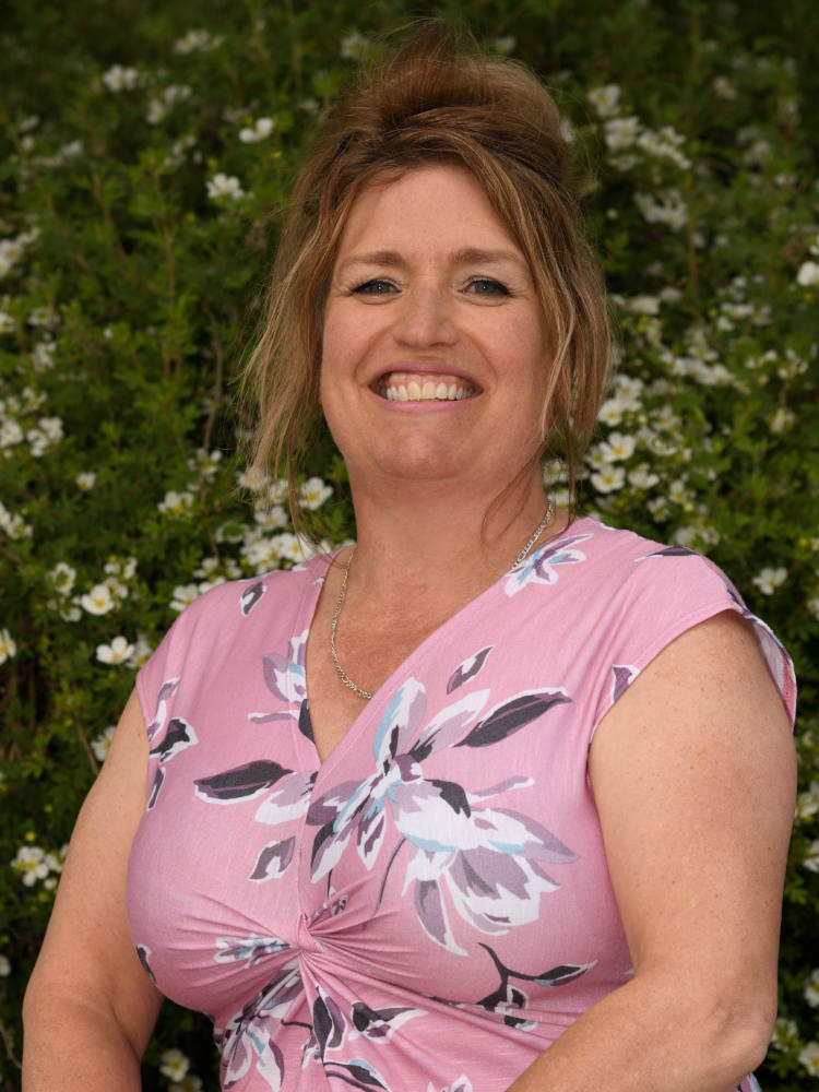 Robin Johnson - Salmon Arm Bookkeeping & Business Services