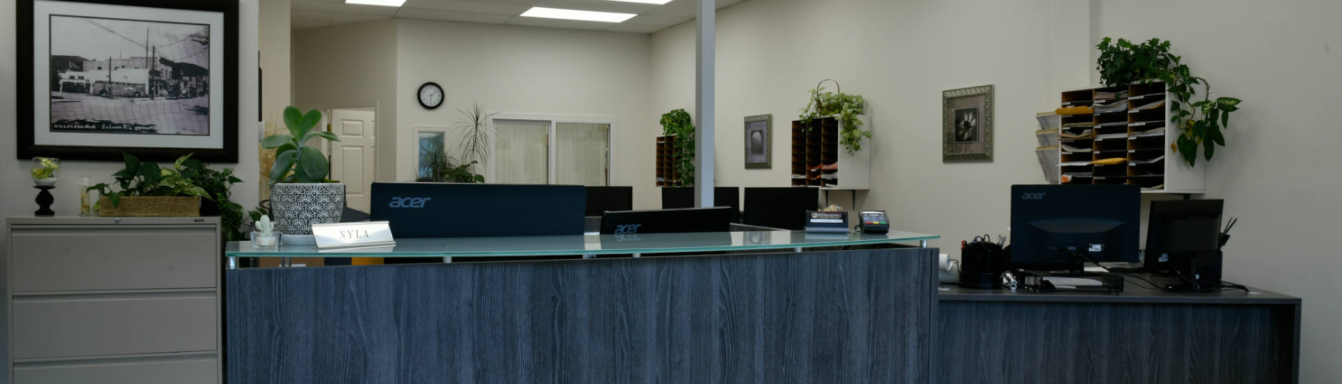 Visit Salmon Arm Bookkeeping Services Downtown Salmon Arm